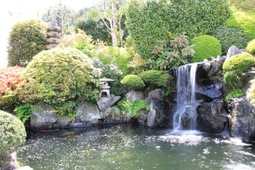 美しい日本庭園