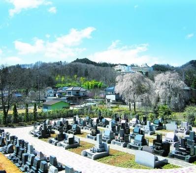 平成24年3月 第2期新区画が開園いたしました。