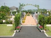 北本霊園の写真