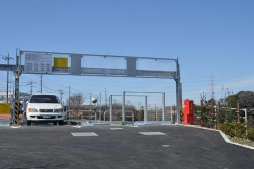 「新井宿駅」から徒歩8分、「新井宿I.C」、 「川口東I.C」から車で約2分と好アクセスです。