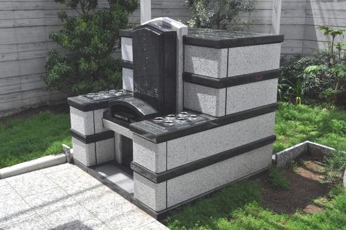 永代供養墓 こもれびの碑