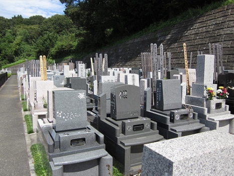 様々な墓石をご用意しております。