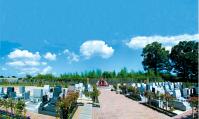 霊園の写真