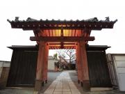 観明寺の写真