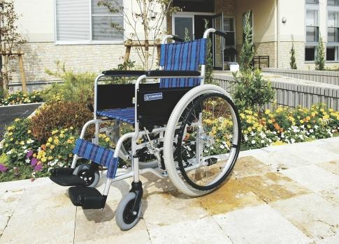 車椅子無料貸し出し