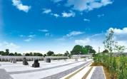 久喜清久霊園の写真