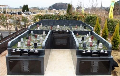 永代供養墓「ホーステイル」