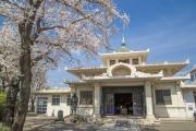 築地本願寺 和田堀廟所の写真