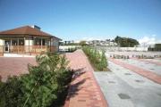メモリアルガーデン セントラルパークの写真