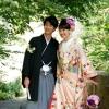 渋谷にありながら落ち着きに満ち溢れた特別な空間です。絢爛豪華な色打掛も、純白のウエディングドレスも美しく映える緑豊かな庭園で、思わずこぼれる笑顔とともに、ここでしか残せない最高の一瞬を残しませんか?