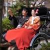 古都鎌倉の自然と歴史・文化を俥夫の案内と共に触れることができます。美しい景色を人力車から楽しむ姿を撮影させていただきます。 ※別途ご料金¥27,000(税込)を頂戴いたします。 ※雨天の場合は、ホテル館内のフォトスポットでの撮影のみとなります。
